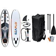 """Seaflo Mosaic 10' × 30"""" × 6"""" - Paddleboard s príslušenstvom"""