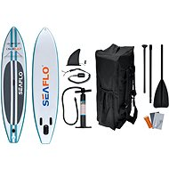 "Seaflo Liner 11'× 30"" × 6"" - Paddleboard s príslušenstvom"