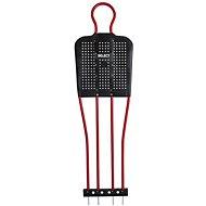 Select figurína, 180 cm, červená - Futbalové tréningové pomôcky