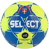 Select maxi grip modro-žltá veľ. 3 - Hádzanárska lopta