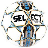 Select Brillant Replica bílo - modrá veľ.5 - Futbalová lopta
