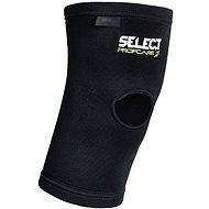 Select bandáž na koleno s otvorom Elastic Knee Support w/h veľkosť L