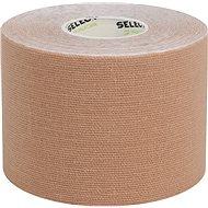 Select tejpovacia páska K-tape béžový 5 m - Tejp