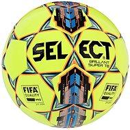 Select Brillant TB YB veľkosť 5 - Futbalová lopta