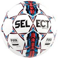 Select Match WB veľkosť 5 - Futbalová lopta
