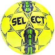 Select X - Turf YB veľ. 4 - Futbalová lopta