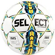 Select Diamond WB veľkosť 4 - Futbalová lopta
