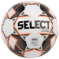 Select Futsal Master Shiny WO veľkosť 4 - Futsalová lopta