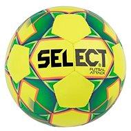 Select Futsal Attack Shiny YG veľkosť 4 - Futsalová lopta