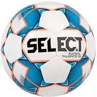 Select Futsal Talento 13 WB veľ. 2 - Futsalová lopta