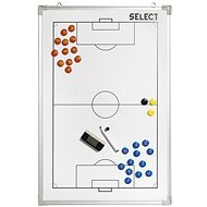 Select Board Alu 60 × 90 cm - Tabuľa