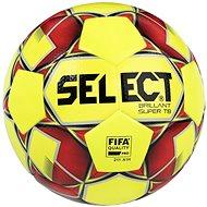 SELECT FB Brillant Super TB vel. 5 - Futbalová lopta