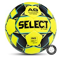 SELECT FB X-Turf veľ. 4 - Futbalová lopta