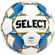 SELECT FB Diamond veľ. 5 - Futbalová lopta