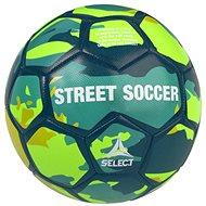 SELECT Street Soccer veľ. 4,5 - Futbalová lopta