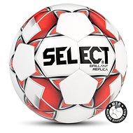 SELECT FB Brillant Replica veľ. 5 - Futbalová lopta