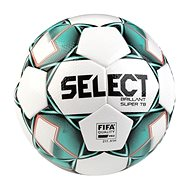 Select FB Brillant Super TB 2020/21 - Futbalová lopta