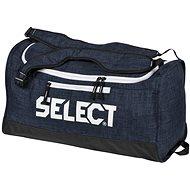 SELECT Lazio Sportsbag Navy - Taška