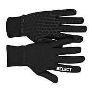 Select Player gloves III, veľ. 6 - Rukavice