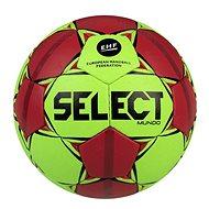 Select HB Mundo green - Handball
