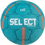 HB Torneo DB V21 modrá, veľ. 0 - Hádzanárska lopta
