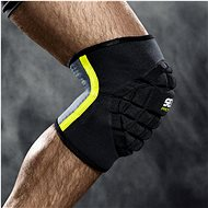 SELECT Knee support w/pad 6202 - Knee Protectors