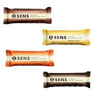 SENS Energy tyčinka s cvrčkovou múkou 50 g rôzne príchute - Energetická tyčinka