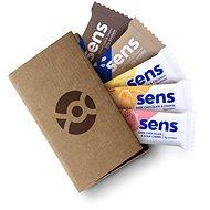 Testovací balení SENS tyčiniek, 5 ks tyčiniek - Proteínová tyčinka