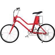 FlowCYCLE W red - Elektrobicykel