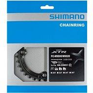Shimano XTR FC-M9000/20-1 30 z 11 spd jediný prevodník - Prevodník
