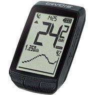 Sigma PURE GPS - Cyklonavigácia