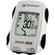 Sigma ROX 10.0 GPS Sada biela - Cyklonavigácia