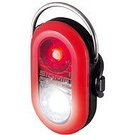 Sigma Micro Duo červené - Svetlo na bicykel