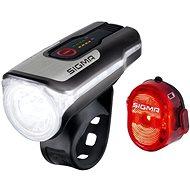 Sigma Aura 80 USB + Nugget II. - Svetlo na bicykel