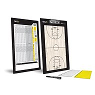 SKLZ MagnaCoach Basketball, trenérská basketbalová tabuľa - Tréningové pomôcky