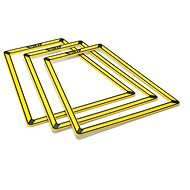 SKLZ Agility Trainer Pro, variabilný koordinačný rebrík set 10 - Tréningový rebrík