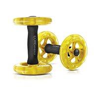 SKLZ Core Wheels, posilňovacie koliesko - Posilňovacie koliesko
