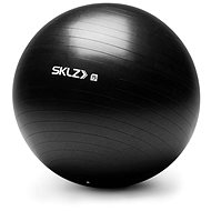 SKLZ Stability Ball, gymnastická lopta 75 cm, čierna