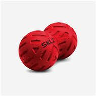SKLZ Universal Massage Roller, dvojitá masážna loptička - Masážna loptička