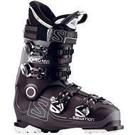 Salomon X Pro 100 Black/Anthracite/Light Grey - Pánske lyžiarske topánky