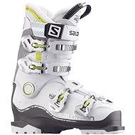 Salomon X Pro 80 W White/Anthracite/Light Grey - Dámske lyžiarske topánky