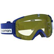 Salomon Xview Access Bk Loligh L.Yellow vel. M L - Lyžiarske okuliare  89242f79392