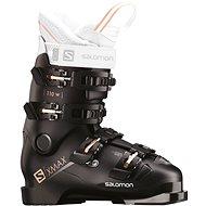 Salomon  X Max 110 W Bk/Metablack/Cora vel. 41,5 EU/ 260 mm - Lyžiarske topánky