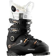 Salomon X Pro 90 W Custom Heat Connect - Lyžiarske topánky
