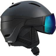Salomon  Driver S Black/Univ. vel. L (59-62 cm) - Lyžiarska prilba