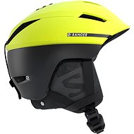 Salomon  Ranger2 C.Air Neon Yellow - Lyžiarska prilba