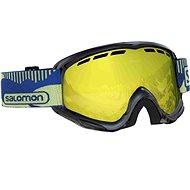 aae6fd9b4 Salomon Juke Black Pop/Univ. Mid Yellow - Lyžiarske okuliare