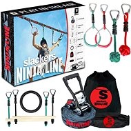 Slackers Ninja Line Starter Set 2021 - Slackline