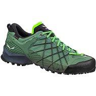 Salewa MS Wildfire GTX, Green/Black - Trekking Shoes