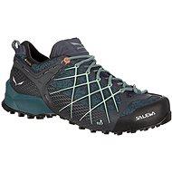 Salewa WS Wildfire GTX, Blue, size EU 35/220mm - Trekking Shoes